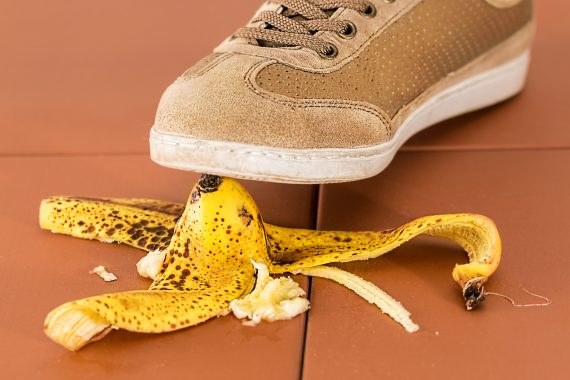 The Use of Cleaning Logs in Escaping Liability in Slip and Fall Accidents