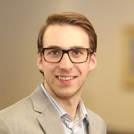 Mark MacDonald, Associate Counsel