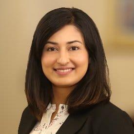 Sona Kaebery, Associate Counsel